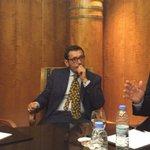 Lenín Moreno inició su gira por el Líbano para conocer sobre la situación de los… https://t.co/J1MBiBKO83 https://t.co/gRabkwMJSs