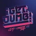 La explosión musical de #GetDumb de los @CD9 es una locura. 😱😱😱 ¡Nos encanta! 😄 🎶 https://t.co/6xqFbJj5XJ https://t.co/2Ro3I1mnpR