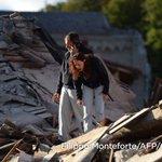 A powerful earthquake shook central Italy overnight, killing dozens. https://t.co/t0ypFfPgOZ https://t.co/yFWHijxV2z