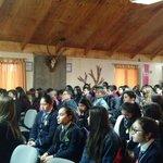 ✅ 1er Diálogo Comuna de Purranque, Temática 🔹Juventud🔹 https://t.co/IdUsJqbMSV