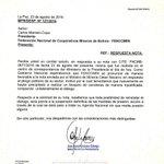 #Último Ministro Quintana dice a cooperativistas que solo habrá diálogo cuando suspendan las medidas de presión. https://t.co/YqBcSJqmBw