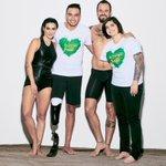 Os atletas paralimpicos estavam na sessão de fotos mas fizeram uma montagem com o corpo deles? Só piora https://t.co/Ju7NhHGKjH