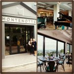 Enjoy our cider & Brandy on the veranda with those amazing views over Cork City @MontenotteH #longuevillecider https://t.co/2AXR8oGEGl