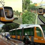 Pembangunan trem di Surabaya yang direncanakan dikerjakan tahun 2016 tetap sesuai rencana. https://t.co/nfrHbUsNxq https://t.co/3pheTxEOgV