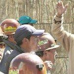 #URGENTE El @DPBolivia informa que mineros cooperativistas aceptan ir al diálogo y al mismo tiempo levantar bloqueos https://t.co/J72sMkWTaw