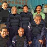 """""""Chalecos antibalas, el nuevo uniforme de @CAPAMA_Online """" #Acapulco #Chilpancingo #Guerrero https://t.co/oFJsCOnhwl"""