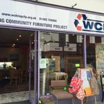 Thank you @WokingFurniture who have been supporting us and #Woking #community for over 15 years! https://t.co/4OcIf2p4nu
