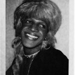 Happy birthday, Marsha P. Johnson! Lets remember her dedication to legendary trans & queer activism! #TransHerstory https://t.co/wuYJwzvUK6