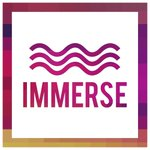 Immerse is BACK! Tonight 7-8:30! Invite everyone at school today & RT! God is gonna move, will you be a part?! https://t.co/98HmJfDVaX
