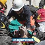[ACTUALIZACIÓN] No hay víctimas ecuatorianas entre los 73 fallecidos tras terremoto #Italia https://t.co/oXRd2DlZhB https://t.co/UWcFnpZTV9