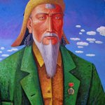 Зураач Заяасайхны Монгол дахь албан ёсны фэн пэйж хуудас Facebook-д нээгдлээ. Art ZAYA-Mongolia https://t.co/MADYkTwGJS