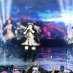JKT48 perform lagu kebangsaan :v #JKT48コンサート誕生日お https://t.co/DhuugZJpYc