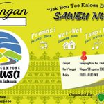 #infoevent | @alitzabidi: Ayo hadiri acara Gampong Nusa di Lhoknga 28 Agustus 2016 ini https://t.co/baP8RQU2jB