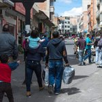 Dos provincias fronterizas constan como las más seguras de #Ecuador ► https://t.co/gNrnHmLW9j https://t.co/zRJxA577Pu