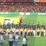 #JDTDAY #LigaSuper Fulltime : FELDA United 2-3 JDT Tun Abdul Razak Stadium #Alhamdulillah #LuaskanKuasamu https://t.co/CgVvuEC6oR