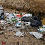 🚯 Hace unos días en la pampilla, añañuca entre basura, recuerden cuidar nuestro patio trasero, ya que es de TODOS 🚯 https://t.co/rv47h60aiz