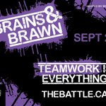 Are you ready for the challenge? Join the battle on September 23. https://t.co/oY14mHeH6w https://t.co/7Si2DPHpLs