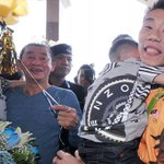 Chong Wei confident Malaysia will win gold in Tokyo #AWANINews https://t.co/frLXREz6EY https://t.co/jYtmPIuGeg