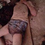 🔴 #صور جثث #داعش في #جزيرة_الخالدية  تم ترحيلهم الى جهنم على يد #الحشد_الشعبي 🇮🇶✌🏼️  #بكم_ننتصر #العراق #الموصل https://t.co/5vUxEOQm5t