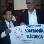 Sector Eléctrico #VamosConGlas todo el Ecuador #VamosPorMas con @JorgeGlas @MashiRafael @JaramilloMJorge https://t.co/orEAlW4FVl