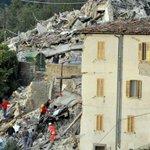 @CaritasPolska w odp.na apel @Pontifex oraz wł.Caritas prowadzi zbiórkę  dla poszk.w trzęsieniu ziemi @RadioKrakow https://t.co/4d4KdLLpwH