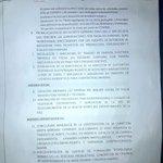#deÚltimo: #FERRECO y #FECOMAN en #votoResolutivo piden derogar #Ley149, dan plazo al Gob hasta viernes para diálogo https://t.co/LaSrvXGFmG