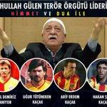 1990dan bu yana FETÖ sayesinde kazandığı tüm kupalar elinden alınsın! #GalatasarayKapatılsın https://t.co/IQ3NcMlj82
