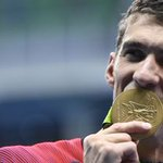 """Michael Phelps to co-host episode of """"America's GotTalent"""""""