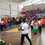 Gdora. (E) @roluna35 participa de evento #AliméntameMejor organizado por @MIES_Zona7 Masiva participación ciudadana https://t.co/Dl4MryrE8k