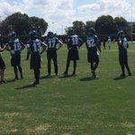 #Eagles WR at practice today https://t.co/qpMQgQD5Rw