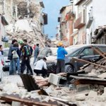 Six die after earthquake brings down buildings in Central Italy