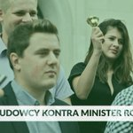 Panie ministrze Jurgiel, czas zacząć pracować albo się pakować 🚀 → https://t.co/z5nfrt8xWO #doroboty https://t.co/z5REu53IYZ
