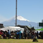 Participamos en la inauguración de feria ciudadana en parroquia Cusubamba, #Salcedo | #Cotopaxi https://t.co/qKoWimtnEi