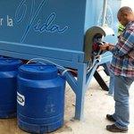 #DHEsmeraldas entrega planta de agua en #Bilsa que beneficiará a 3 mil pobladores de #Muisne y zonas aledañas https://t.co/sP0GXSQ2zU