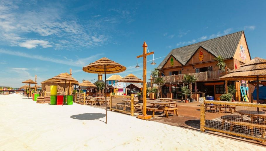 Beach East Where To Drink Like You're On A Beach Holiday