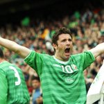 Robbie Keane announces his retirement from international football. Hes had some career 👏👏👏 https://t.co/icCA1kjgLi