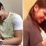 All I can do everytime I miss u is to stare at ur pictures and smile @aldenrichards02 @mainedcm #ALDUB58thWeeksary https://t.co/xqyKmOM4oH