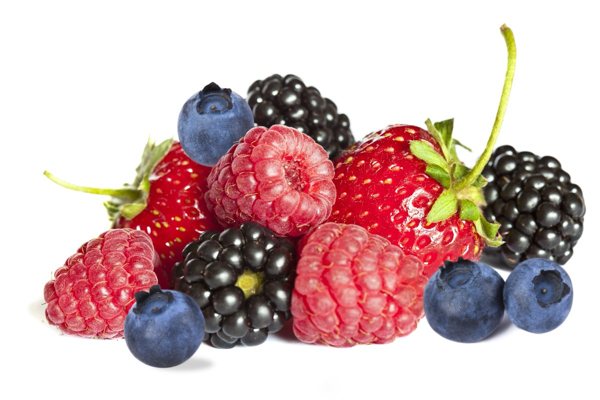Berries help slow the aging of the brain thanks to their high antioxidant level. https://t.co/cJr2HEI1zY