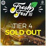 Tier 4 is now GONE! #howfreshtoofresh #freshfest2016 #ulsu #yql #blueprintab #uleth https://t.co/hV8PMKNNoO