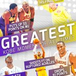 What is the greatest Mamba moment of all time? #KobeBryantDay https://t.co/1hniVPQfNI