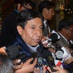 #Bolivia Canciller Choquehuanca anuncia reunión del Consejo Nacional de Reivindicación… https://t.co/1hZQPlJfwK https://t.co/CciAZ9MN0g