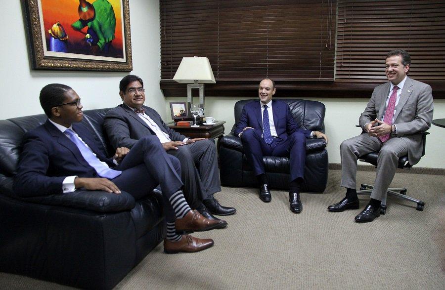 Indotel anuncia trabajará con la FIADI en la lucha contra delitos cibernéticos. https://t.co/fPn6g1mGDm https://t.co/sVQTajEl6P