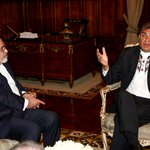 #Irán ofrece a #Ecuador crédito de $100 millones: https://t.co/vmXqAV5QcT https://t.co/zP8lUwDbOw