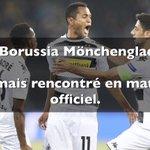 Le #PSG face aux adversaires du Chapeau 3 (2/2) : FC Bâle, Club Bruges, Borussia MGladbach. #TirageLDC https://t.co/utHg2mamQ8