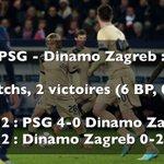 Le #PSG face aux adversaires du Chapeau 4 (2/2) : Rostov, FC Copenhague, Dinamo Zagreb. #TirageLDC https://t.co/Vft4I1AxGo