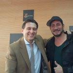 Gracias @los40ecuador @Ralvarezw por la entrevista @el_audiman presentando #MyMusa #QUITO https://t.co/CAM7MlrwsB