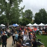 The Be Involved Fair is underway! Join us on Norlin Quad 8/24 3-7pm. https://t.co/b0zAx2ZK6R
