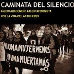Yo marcho por un #Copiapó sin violencia hacia las mujeres, jueves 25, 18:00 hrs. https://t.co/BOYrNG5K6e