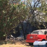 #UPDATE - Neighbor says the man who died in Spencer house fire is elderly, lived alone. Hear his story at 5 @NEWS9. https://t.co/1Jl32VvkhH