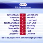 Heres the #EFLCup third round draw in full... https://t.co/i744duulMN https://t.co/BDu4HIYhGB